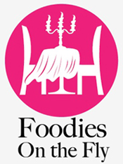 Foodies on the Fly