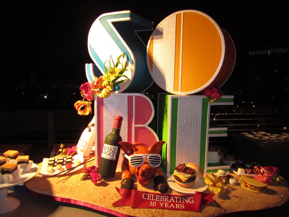 Ron Ben-Israel (Ron Ben-Israel Cakes, New York, NY)